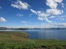 Sterkfontein Dam, SA